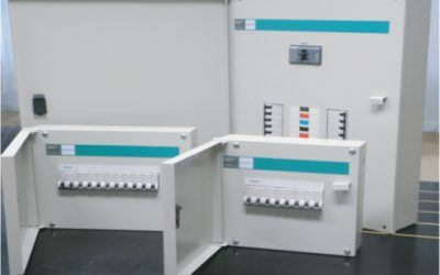 CONSUMER UNIT/LOAD CENTER